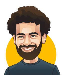 Portrait / Profilbild