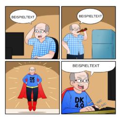 comic zeichnen lassen