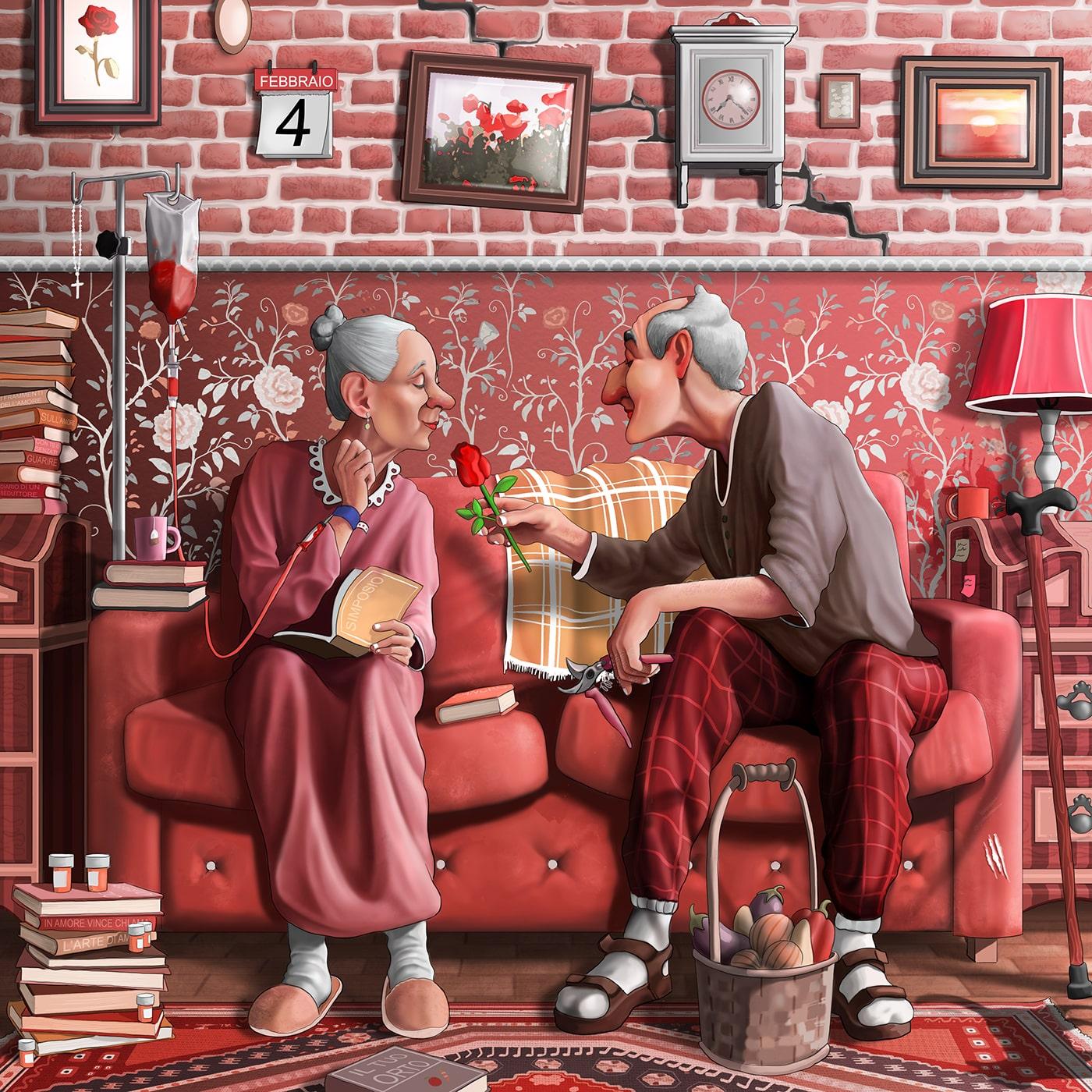 artwork illustration