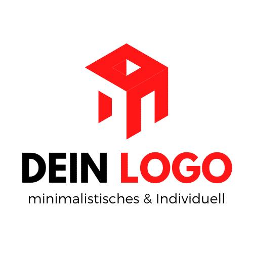 Minimalistisches Logo Design erstellen lassen