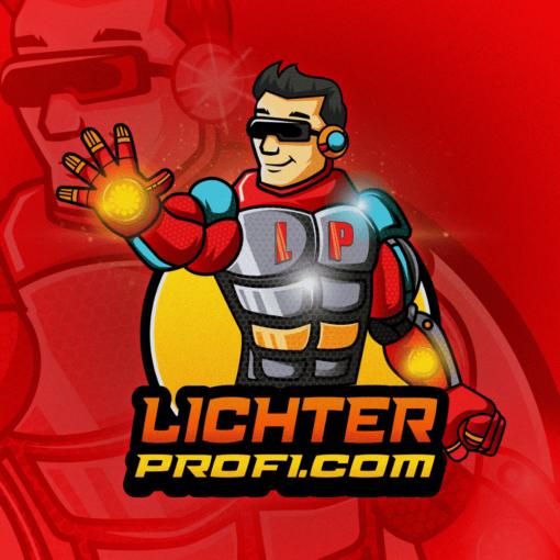 professionelles cartoon Logo erstellen lassen